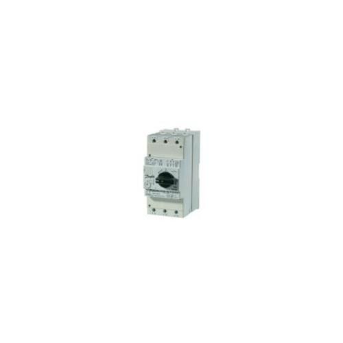 Автоматические выключатели со встроенным ограничителем тока Danfoss CTI 100