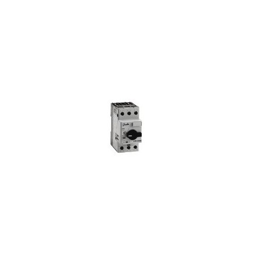 Автоматические выключатели со встроенным ограничителем тока Danfoss CTI MB