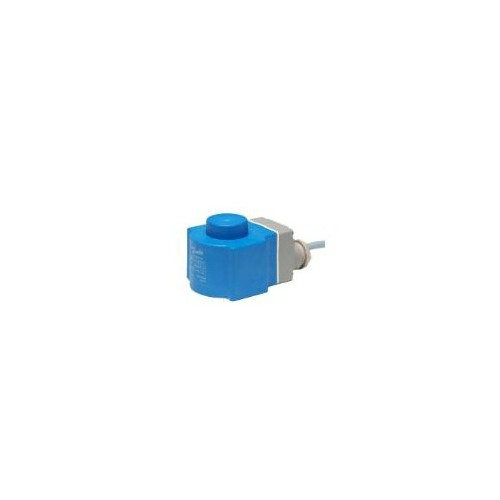 Катушки для клапанов Danfoss BN, Бесшумные катушки