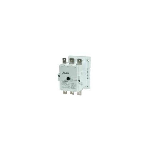 Контакторы с интерфейсным реле Danfoss CI EI (серия 210-420)