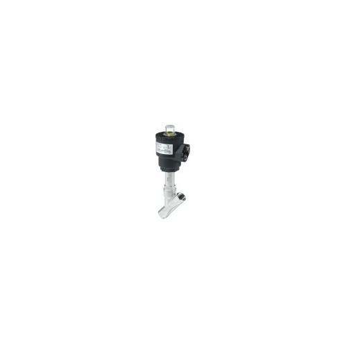 Пневматические клапаны с угловым поршнем Danfoss AV210