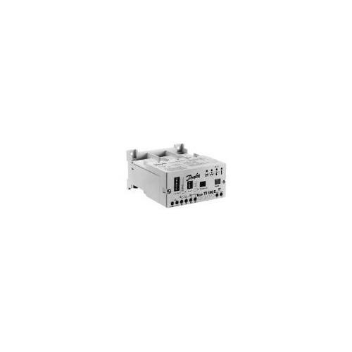 Электронные реле защиты электродвигателя Danfoss TI 180 E