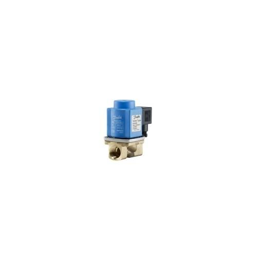 Электромагнитные клапаны Danfoss EV251B