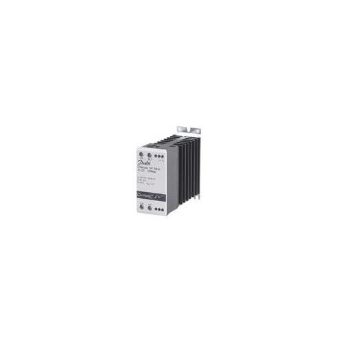Электронные мягкие пускатели Danfoss TCI, Ограничители крутящего момента CI-tronic™