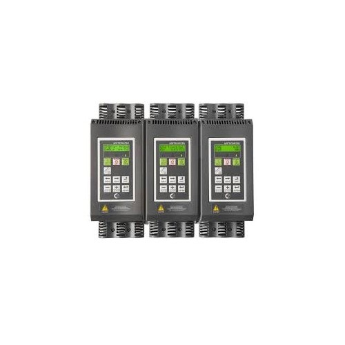 Устройство плавного пуска MSF, TSA, P=7,5-1600kW, U=200-525, 200-690V, IP20