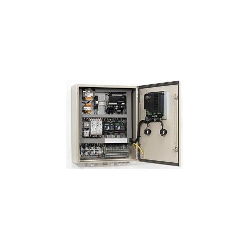 Шкафы управления дренажными и канализационными системами