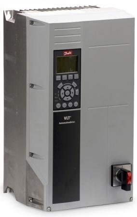 Преобразователь частоты Danfoss AutomationDrive FC300, Danfoss FC-301,  Danfoss FC-302